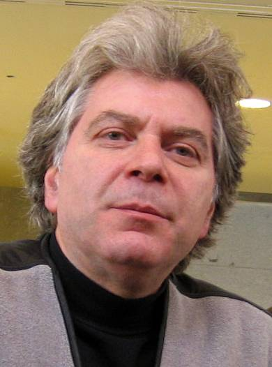 Lino Cringoli