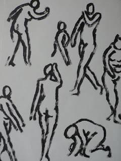 Où trouver des cours de nus à Paris